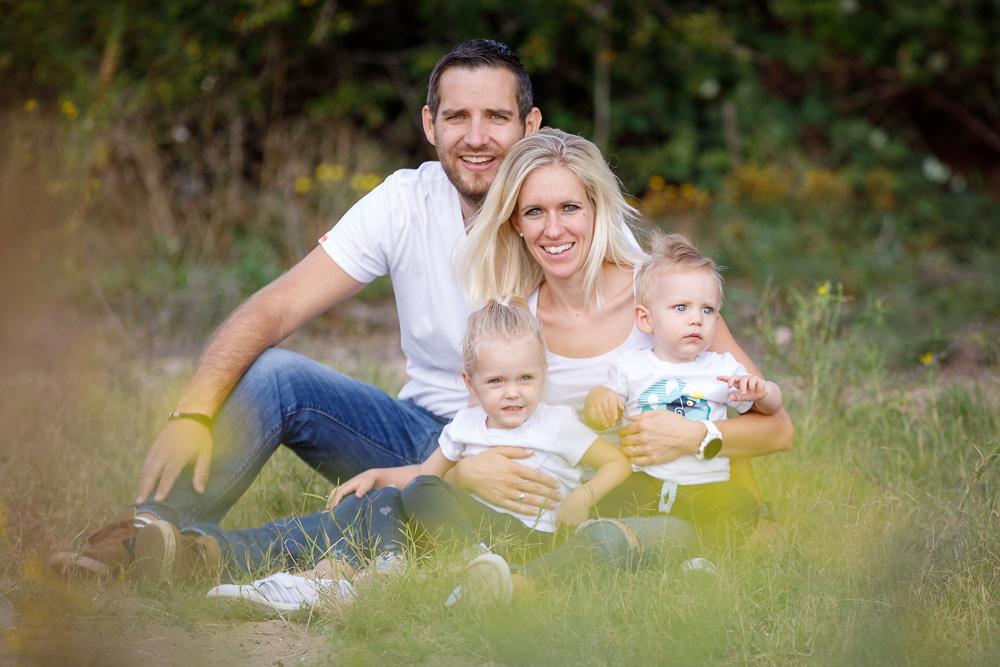 Familienfotoshooting Outdoor Dinslaken