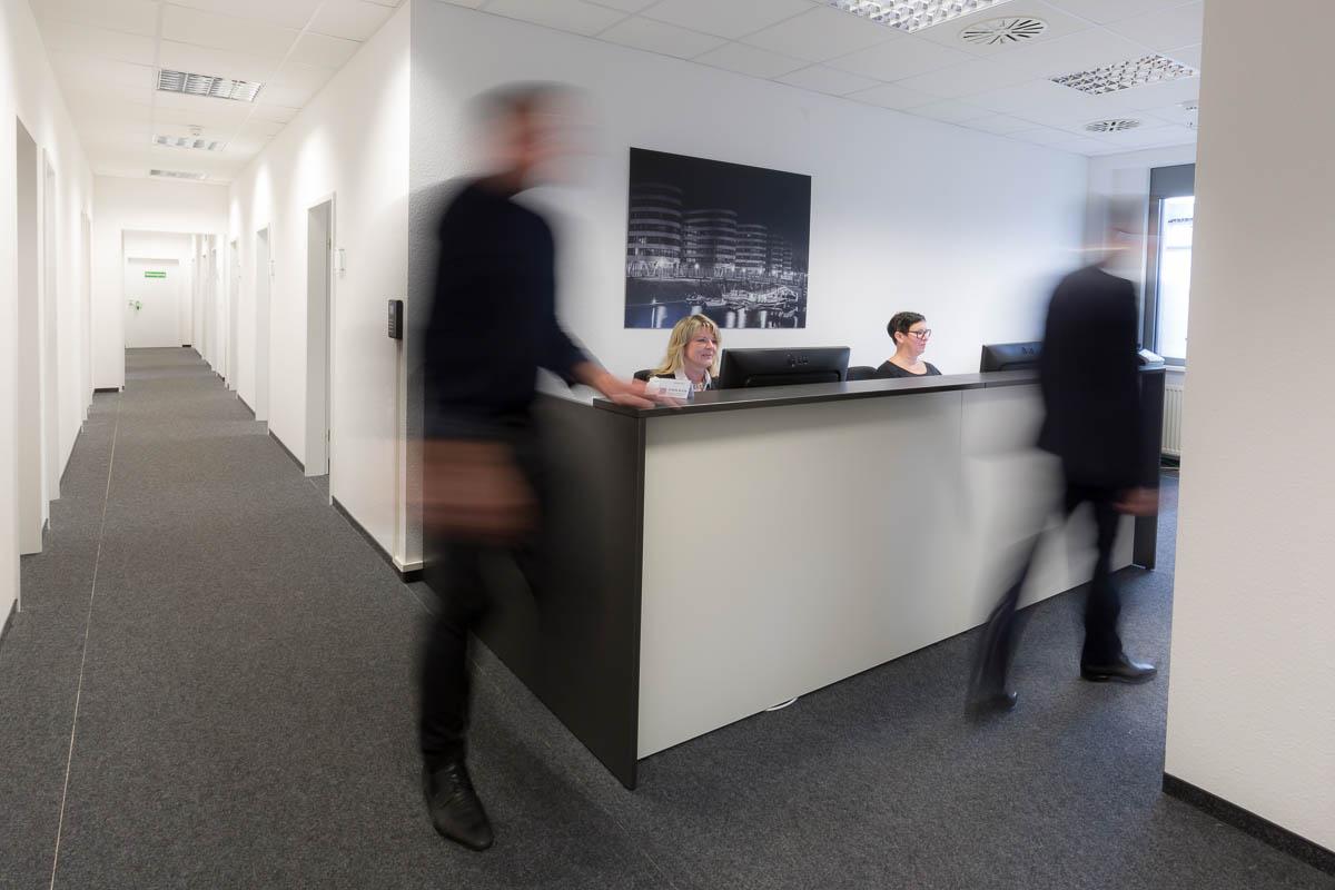 Business Portrait Duisburg