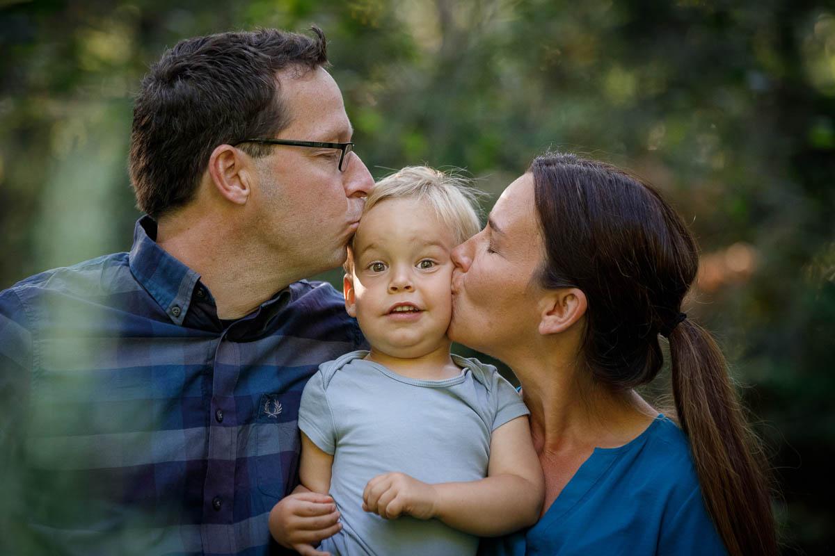 Familien Fotoshooting Duisburg