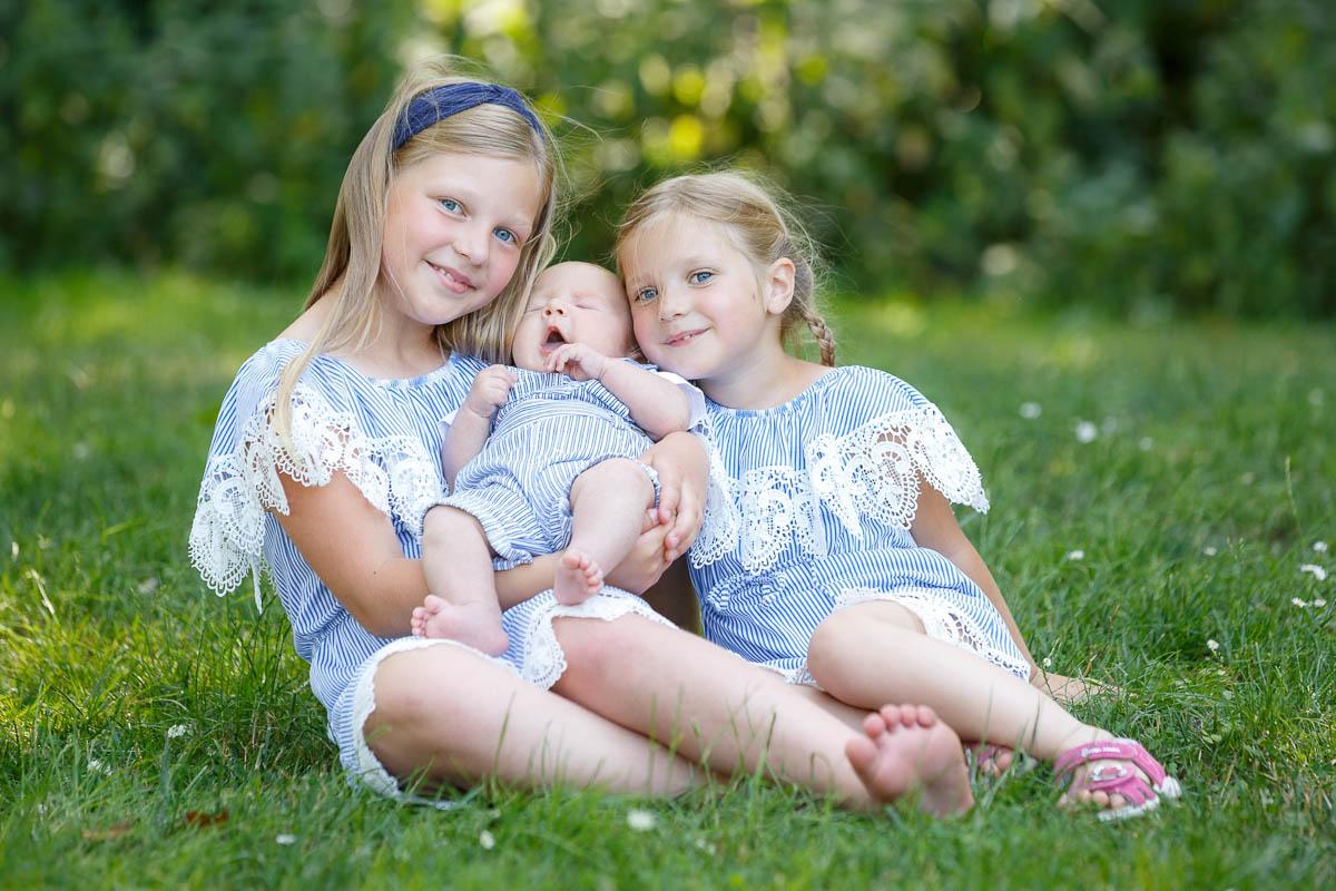 Familienfotoshooting Voerde Dinslaken