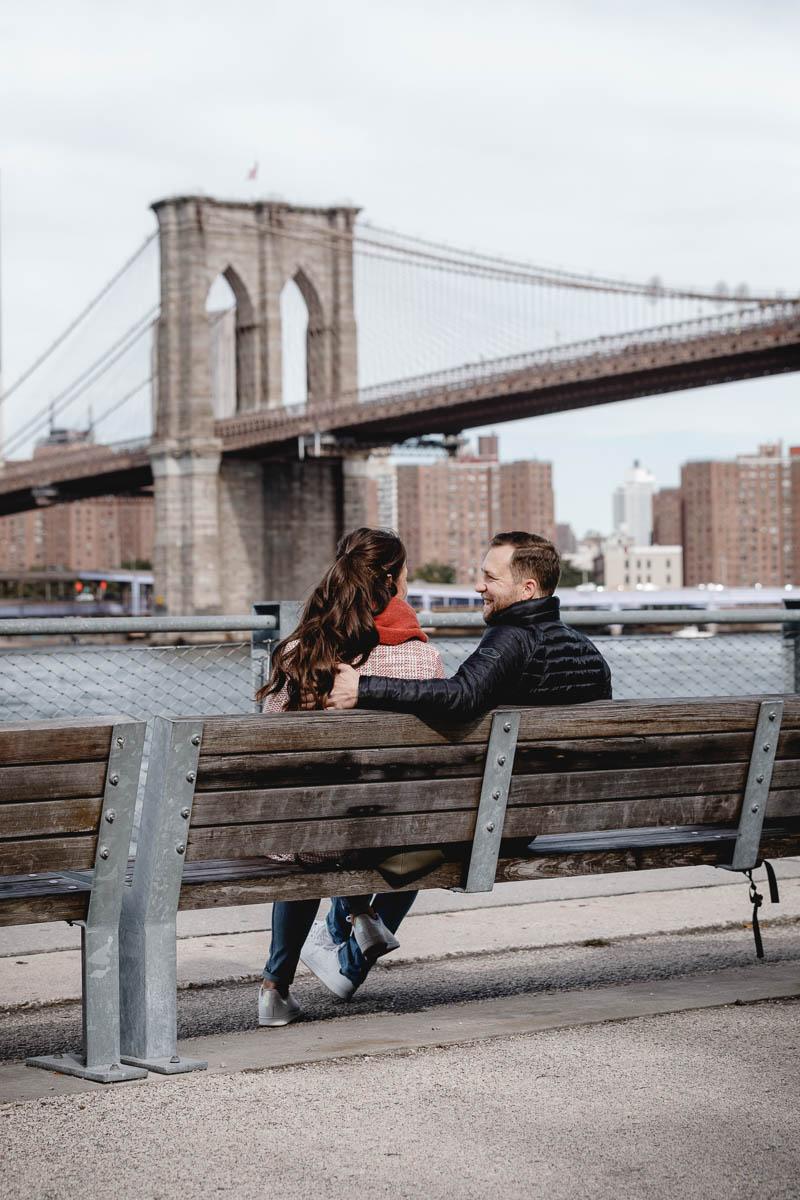 Photo Shoot New York City